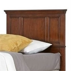Hawthorne Collections Twin Panel Headboard in Cherry