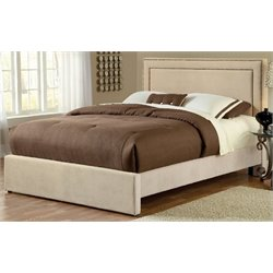 Merch-1188 Atlin Designs Bed in Buckwheat-AM