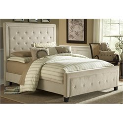 Merch-1188 Atlin Designs Bed in Buckwheat-AL