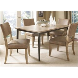 Atlin Designs 5 Piece Dining Set