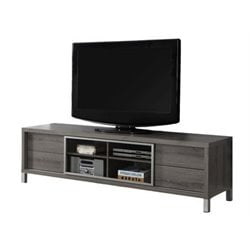 Merch-1188 Atlin Designs Euro Style TV Stand-CD