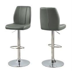 Merch-1188 Atlin Designs Bar Stool with Back-ASA