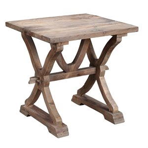 Burnham Home Designs Accent Table-SH6