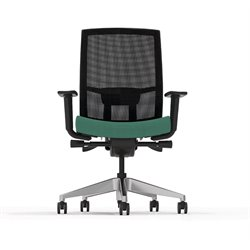 Mayline Gist Mesh Back Office Chair-C