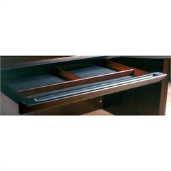 Mayline Corsica Desk Center Drawer