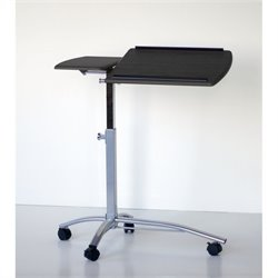 Mayline Eastwinds 950 Adjustable Mobile Laptop Stand
