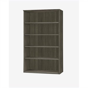 Mayline Medina Bookcase (5 Shelf)