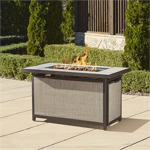 Outdoor Patio Fire Pit