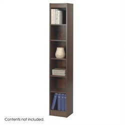 Safco WorkSpace 6 Shelf 12
