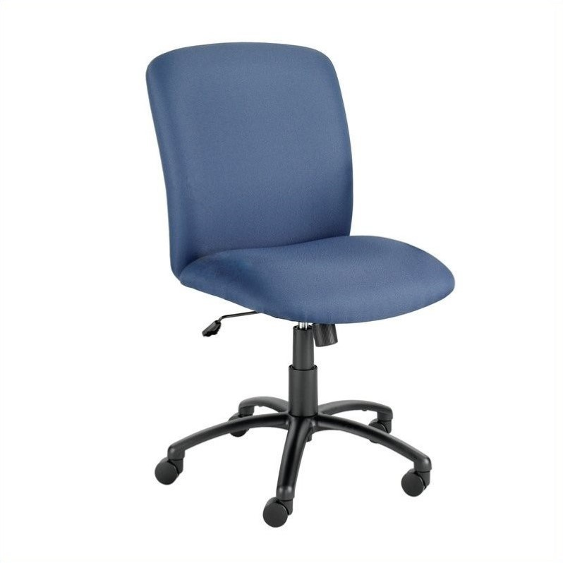 more office chairs big and tall high back armless plastic office chair
