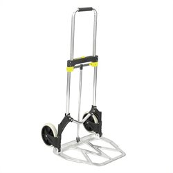 Safco Stow-Away XL Collapsible Hand Truck