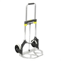 Collapsible Hand Truck