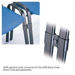 Safco Chair Connector for 4185 Stack Chairs