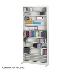 Safco Audio/Video Adjustable Shelving
