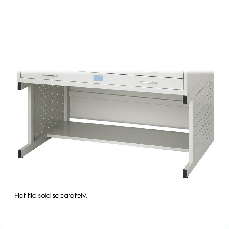 Safco Medium Facil File Cabinet Base