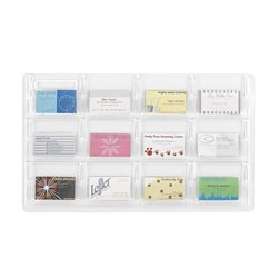 Business Card Holders & Displays