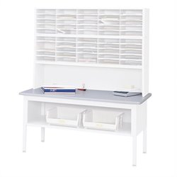 Safco E-Z Sort Table Top