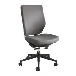 Task Office Chair in Gray