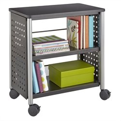 Personal Bookcase in Black