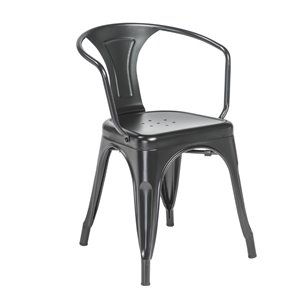Corsair Stacking Dining Chair 04609