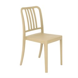 Halliday Stacking Chair