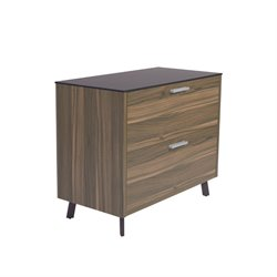 Hart 2 Drawer Lateral File Cabinet