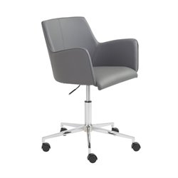 Eurostyle Sunny Office Chair in Gray