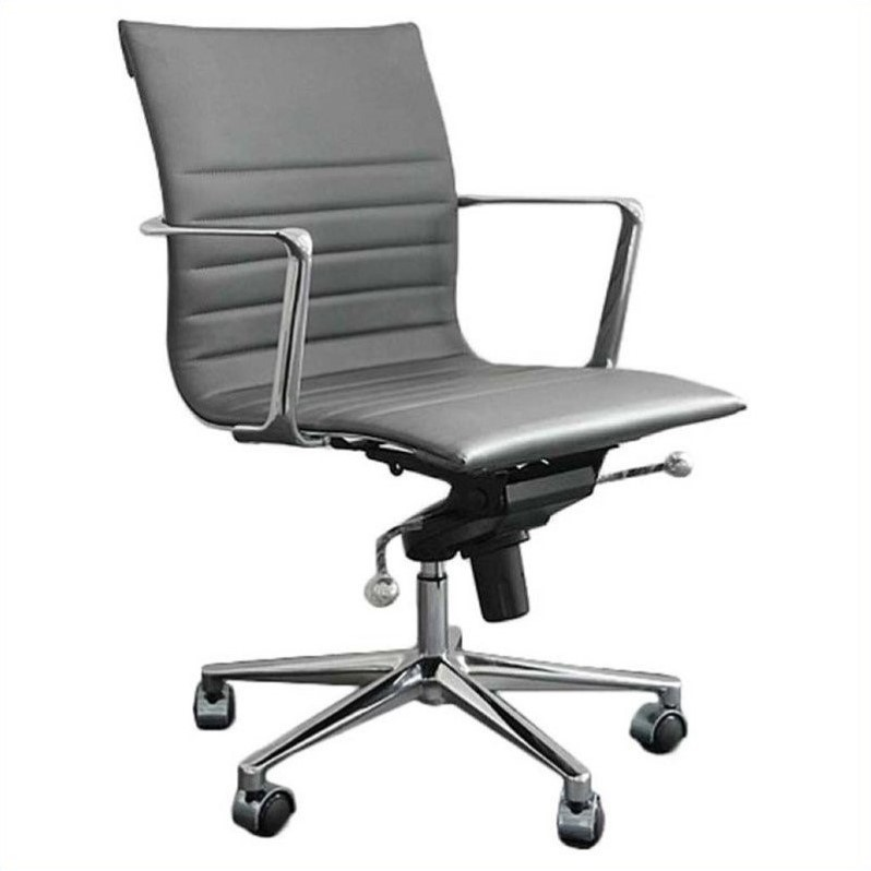 Eurostyle Kyler Low Back Office Chair