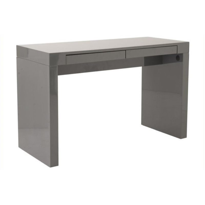 Donald Desk in Gray