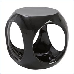 Eurostyle Sacha Stool in Black