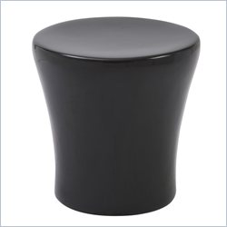 Eurostyle Takis Stool in Black