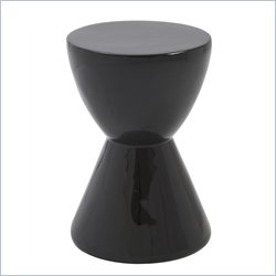 Eurostyle Weylyn Stool in Black