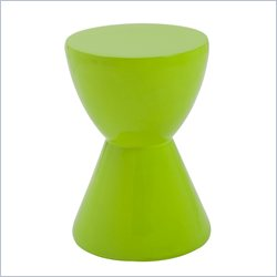 Eurostyle Weylyn Stool in Green