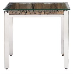 Pulaski Julian End Table in Multi