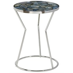 Pulaski Millard End Table in Multi