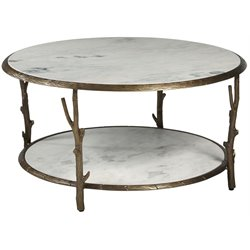 Pulaski Brady Coffee Table Base in Multi