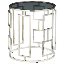 Pulaski Bangle End Table in Multi