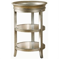 Pulaski Accents Modern Mojo Accent Table in Jax
