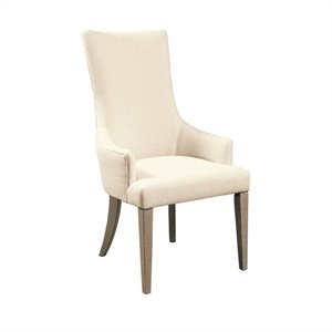 Pulaski Accentrics Home Zona Arm Dining Chair