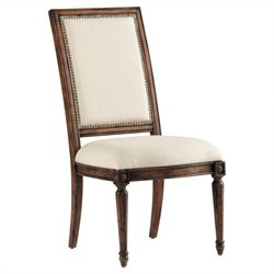 Pulaski Accentrics Home Nimes Side Chair