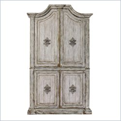 Pulaski Accentrics Home Arezzo Accent Armoire