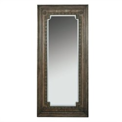 Pulaski Accentrics Home Avignon Floor Mirror