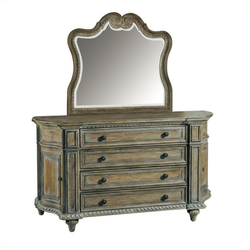 Arabella Small Dresser