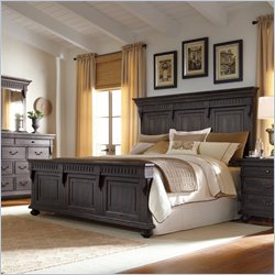 Pulaski Kentshire Bed - Queen