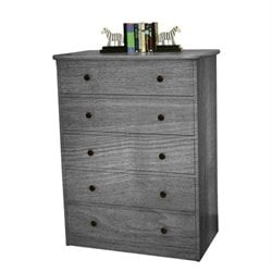Berg Furniture Kids 5 Drawer Chest