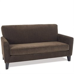 Avenue Six Sierra Loveseat