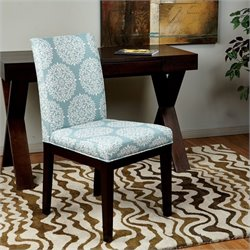 Avenue Six Dakota Parsons Chair in Gabrielle Sky