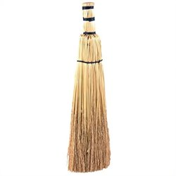 Replacement Broom For Wrought Iron Firesets