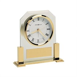 Howard Miller Paramount Alarm Clock