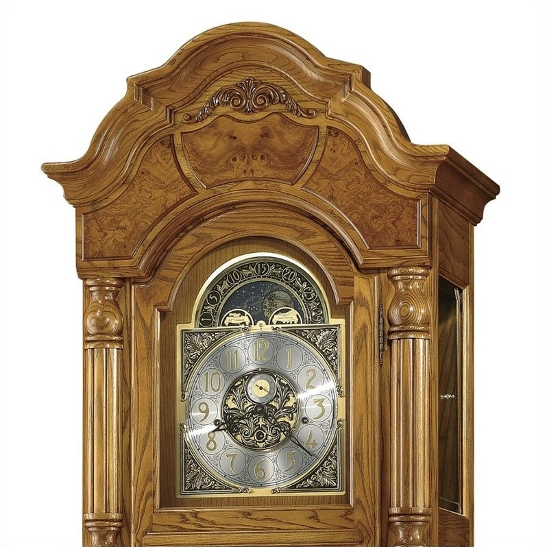 Howard Miller Scarborough Grandfather Clock